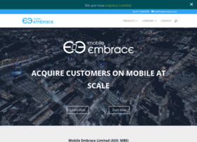 mobileembrace.com