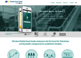 mobileeventguide.de