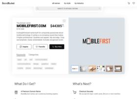 mobilefirst.com