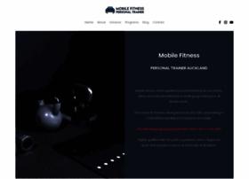 mobilefitness.co.nz