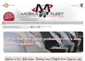 mobilefleet.net.au