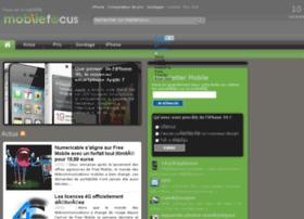 mobilefocus.fr