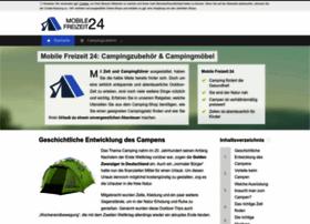 mobilefreizeit24.de