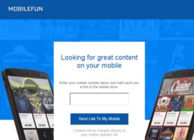 mobilefun.telstra.com