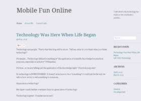 mobilefunonline.com