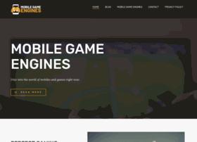mobilegameengines.com