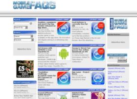 mobilegamefaqs.com