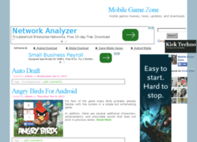 mobilegamezone.info