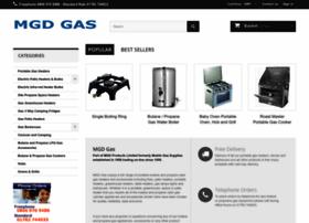 mobilegas.co.uk