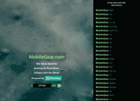 mobilegear.com