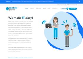 mobilegeeks.com.au