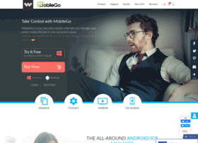 mobilego.wondershare.com