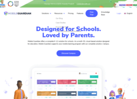 mobileguardian.com