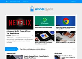 mobilegyaan.com