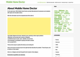mobilehomedoctor.com