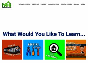 mobilehomeinvesting.net