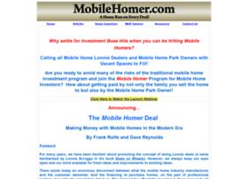 mobilehomer.com