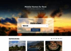 Mobilehomes-for-rent.com