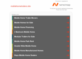 mobilehometrailers.site