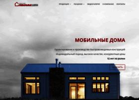 mobilehouses.ru