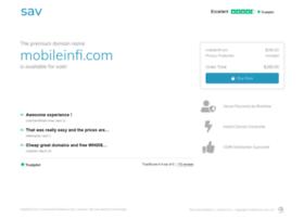 mobileinfi.com