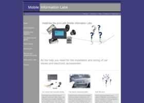 mobileinformationlabs.com