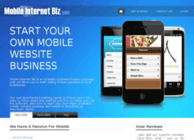 mobileinternetbiz.com