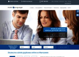 mobilelanguage.pl