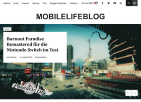 mobilelifeblog.de