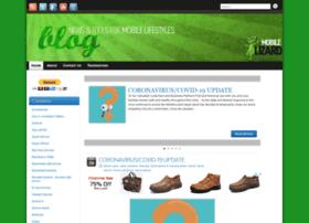 mobilelizardblog.com