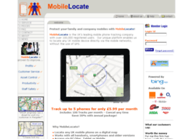 mobilelocate.co.uk