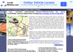 mobilelocators.com