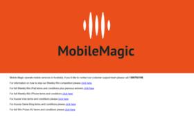 mobilemagic.net.au