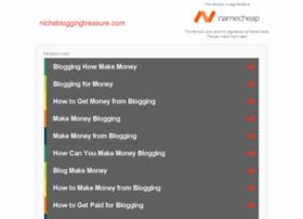mobilemarketing.nichebloggingtreasure.com