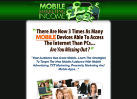 mobilemarketingincome.co.uk
