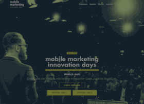 mobilemarketinginnovationday.at