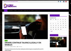mobilemarketingnews.co.uk