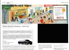 mobilemediaforbusiness.com