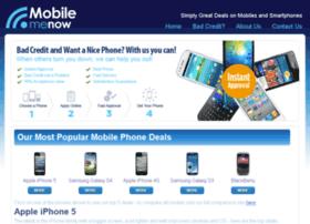 mobilemenow.co.uk