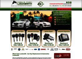 mobilemiamilocksmith.com