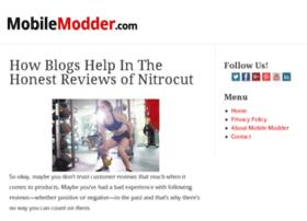 mobilemodder.com