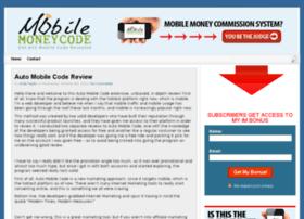 mobilemoneycode.org