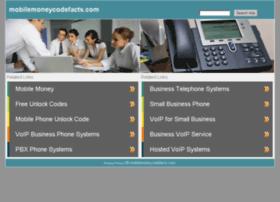 mobilemoneycodefacts.com
