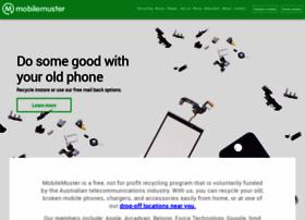 mobilemuster.com.au