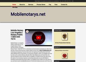 mobilenotarys.net