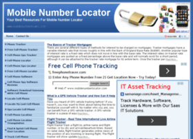 mobilenumberlocator.com