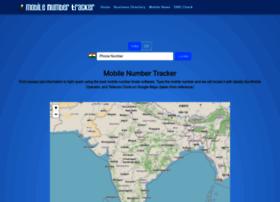 mobilenumbertracker.com