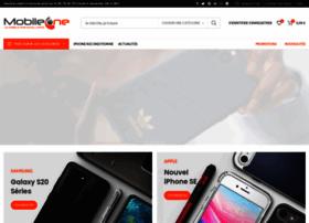 mobileone.fr