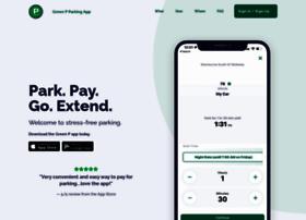 mobilepay.greenp.com