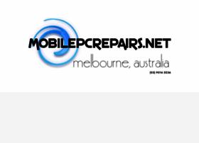 mobilepcrepairs.net